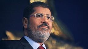 muhammed mursi,cumhurbaşkanı