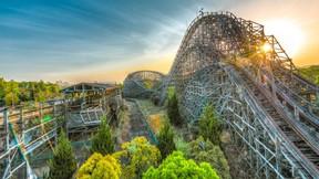 nara dreamland,japonya,temapark