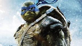 ninja kaplumbağalar,leonardo