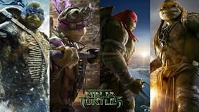 ninja kaplumbağalar,leonardo,rafael,michelangelo,donatello