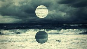 soyut,deniz,dalga