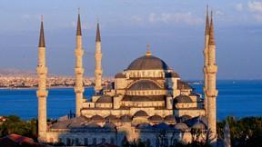 sultan ahmet cami,cami,istanbul