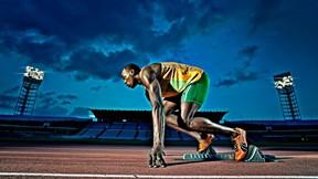 usain bolt,spor,koşucu