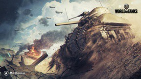world of tanks,tank,m4 sherman