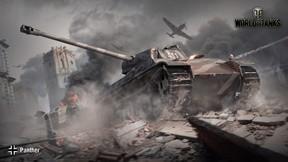 world of tanks,tank,panther