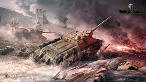 world of tanks,oyun,su-110