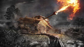 world of tanks,oyun,tank,amx 1390