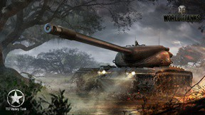 world of tanks,oyun,t57 heavy tank