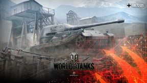 world of tanks,oyun,wk7201