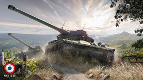 world of tanks,oyun,tank,amx 50100