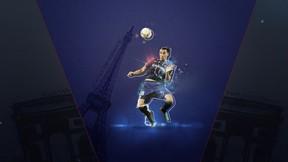 zlatan ibrahimovic,futbolcu,paris sen jermen