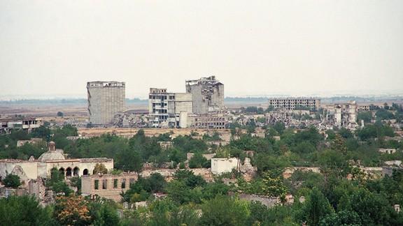 Ağdam Rayonu