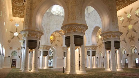 Şeyh Zayed Cami