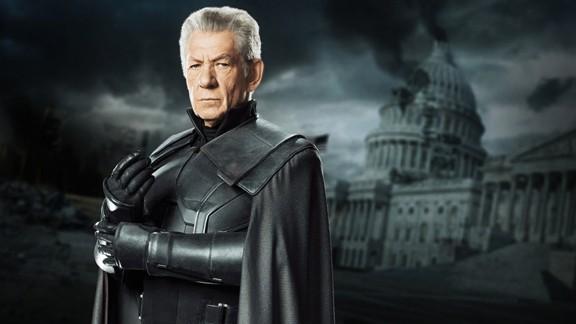 X-Men: Geçmiş Günlerde Gelecek