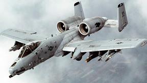 a-10,thunderbold,savaş uçağı,yakın hava desteği