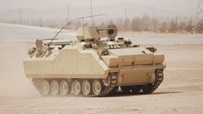 akıncı,zırhlı muharebe aracı,test,sürüş,askeri araç