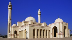 cami,el fetih,bahreyn,manama