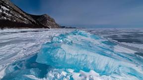 baykal gölü,rusya,buz,dağ
