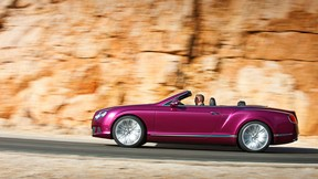 bentley,continental,gt speed,convertible,araba,sürüş