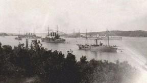 çanakkale destanı,1915,gem,deniz