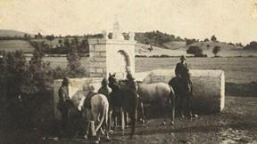 çanakkale destanı,1915,at,çeşme