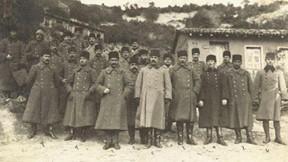 çanakkale destanı,1915,hilmi paşa