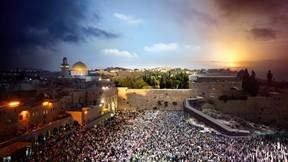 gece ve gündüz,proje,kudüs,bubbet-üs sahra,mescid-i aksa