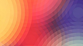 soyut,geometrik,şekil,renk,dalga
