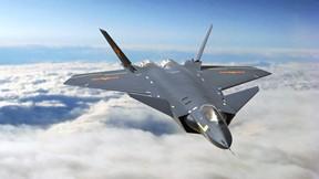 savaş uçağı,j20 fighter,avcı uçağı,beşinci nesil,uçak