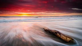 kumsal,günbatımı,deniz,gökyüzü