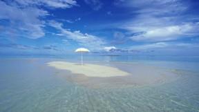 doğa,deniz,ada,kumsal