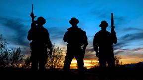 navy seal,özel kuvvet,asker,günbatımı,asker