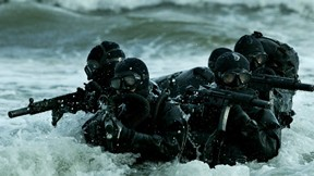navy seal,özel kuvvet,asker,deniz