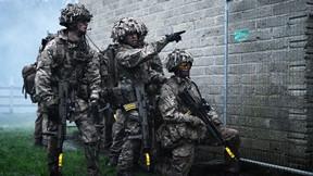 special air service,sas,asker,özel kuvvet