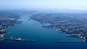 sivastopol,kırım,ukrayna,körfez,deniz