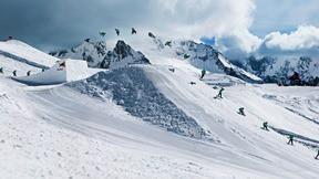 snowboard,kar,dağ,spor