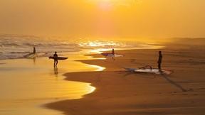 kumsal,deniz,günbatımı