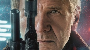 star wars,güç uyanıyor,harrison ford,2015,film