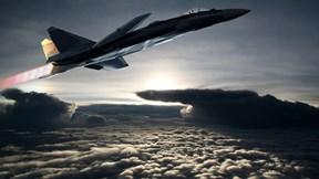 su-47,uçak,sukhoi,berkut,savaş uçağı,avcı uçağı