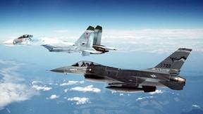 su-27,uçak,sukhoi,flanker,savaş uçağı,avcı uçağı,dördüncü nesil