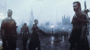 the order 1886,oyun,tps