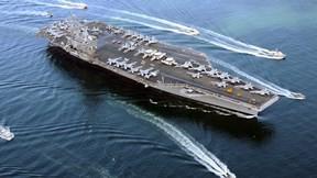 uss ronald reagan,savaş gemisi,savaş uçağı,deniz
