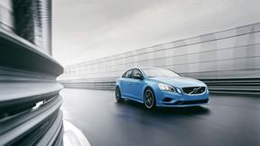 volvo,s60,polsestar,performance,araba,sürüş
