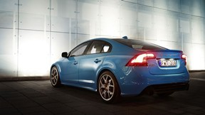 volvo,s60,polsestar,performance,araba