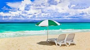 yaz,kumsal,deniz,gökyüzü