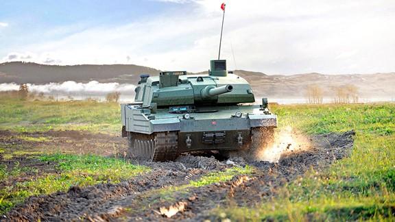Altay Tankı