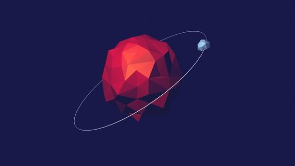 Geometrik Yörünge