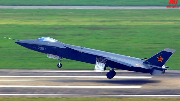 J20 Fighter