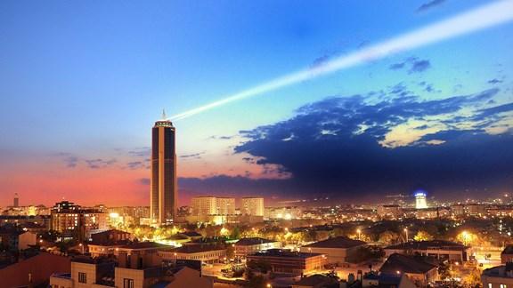 Konya Şehri