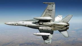 f-18,savaş uçağı,hornet,mcdonnell douglas,muharebe uçağı